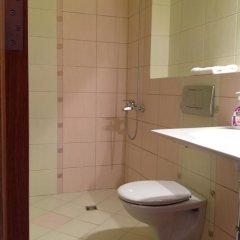 Hotel Villa Boyco 3* Стандартный номер с различными типами кроватей фото 13