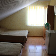 Приветливый Гостевой Дом удобства в номере
