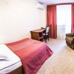 Гостиница Словакия комната для гостей фото 3