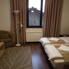 Отель Lion Guest House 2* Люкс