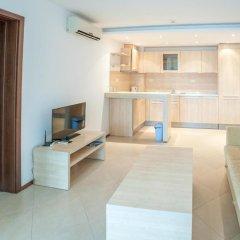 Отель Marina City 3* Апартаменты фото 17