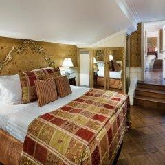 Отель Luna Baglioni 5* Семейный люкс