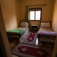 Отель Residence Rosas Марокко, Уарзазат - отзывы, цены и фото номеров - забронировать отель Residence Rosas онлайн сейф в номере