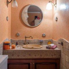 Отель Luxury Villa Karteros ванная