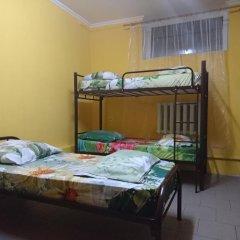 Хостел Кутузова 30 Кровать в мужском общем номере с двухъярусной кроватью фото 5