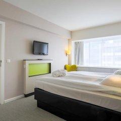 Thon Hotel Brussels City Centre 4* Люкс с разными типами кроватей фото 2