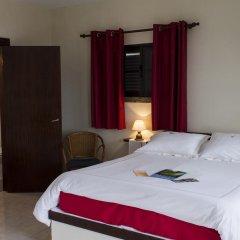 Отель Vila Belgica Португалия, Орта - отзывы, цены и фото номеров - забронировать отель Vila Belgica онлайн комната для гостей фото 2
