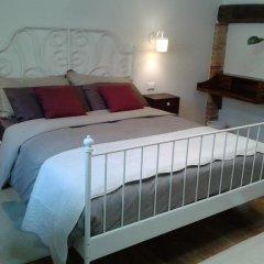 Отель Fattoria Le Vegre Италия, Лимена - отзывы, цены и фото номеров - забронировать отель Fattoria Le Vegre онлайн комната для гостей фото 5