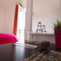 HomeMoel Hostel комната для гостей фото 3