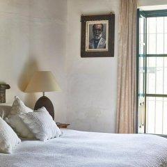 Отель Hacienda de San Rafael 3* Стандартный номер разные типы кроватей фото 3