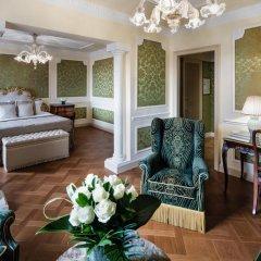 Отель Luna Baglioni 5* Люкс фото 16