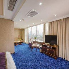 Guangzhou Zhuhai Special Economic Zone Hotel 3* Номер категории Эконом с различными типами кроватей фото 2