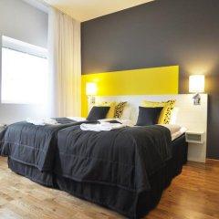 Sky Hotel Apartments, Stockholm 3* Студия с различными типами кроватей фото 16