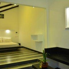 Отель Midigama Holiday Inn комната для гостей фото 5