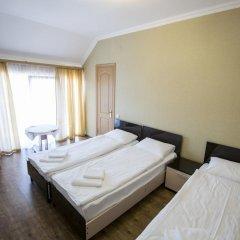 Гостевой Дом Лазурный Стандартный номер с разными типами кроватей