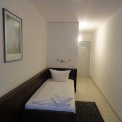 Hotel Metropol 3* Стандартный номер с различными типами кроватей