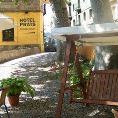Hotel Prats Рибес-де-Фресер фото 10