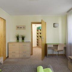 Отель Media Park 4* Улучшенные апартаменты фото 5