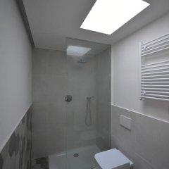 Отель OrtoPì Country Canapa House Порто Реканати ванная фото 2