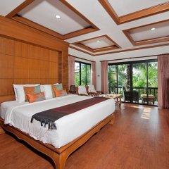 Отель BangTao Tara Villa One комната для гостей фото 3