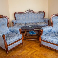 Hotel Complex Uhnovych 3* Люкс фото 5