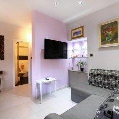 Апартаменты Apartment Gentle Rose комната для гостей фото 2