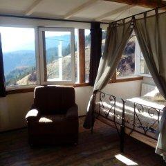 Отель Zornica Guest House Болгария, Чепеларе - отзывы, цены и фото номеров - забронировать отель Zornica Guest House онлайн комната для гостей фото 3