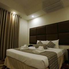 Avenra Gangaara Hotel 3* Номер Делюкс с различными типами кроватей фото 3