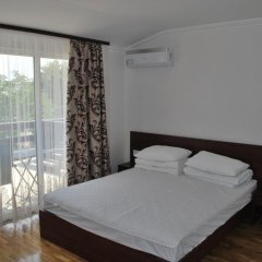 Гостиница Shpinat Улучшенный номер фото 5