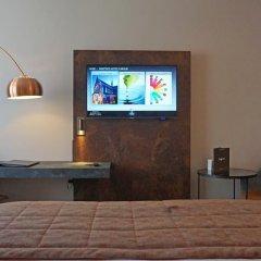 Отель Martins Brussels Eu (Ex. Martins Central Park) 4* Стандартный номер фото 7