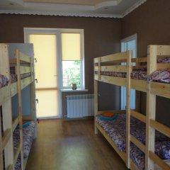 Hostel Dostoyevsky Кровать в женском общем номере с двухъярусной кроватью фото 7