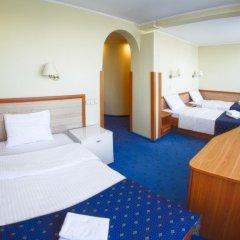 Truskavets 365 Hotel 3* Стандартный номер с различными типами кроватей