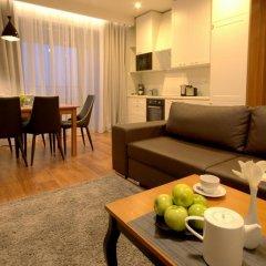 Апартаменты IRS ROYAL APARTMENTS Apartamenty IRS Old Town Улучшенные апартаменты с различными типами кроватей фото 31