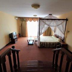 Гостиница Бриз 3* Студия с различными типами кроватей фото 9