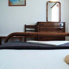 Adamastos Hotel 3* Стандартный номер с двуспальной кроватью фото 6