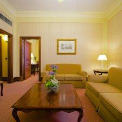 Hotel Excelsior Palace Palermo 4* Полулюкс с различными типами кроватей фото 6