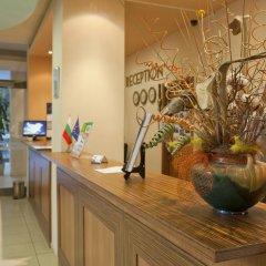 Hotel Intelcoop интерьер отеля