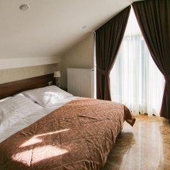 Гостиница Regatta Стандартный номер с двуспальной кроватью фото 3