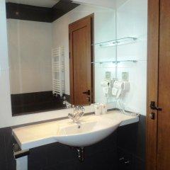 Hotel 007 ванная