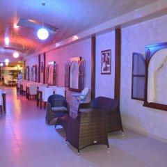 Отель Kleopatra South Star Apart Апартаменты с различными типами кроватей фото 16