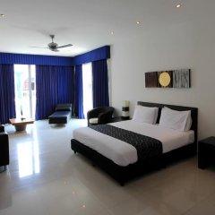 Отель East Suites Представительский люкс с различными типами кроватей фото 10