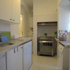 Апартаменты Localtraveling Cathedral & Castle - Family Apartments в номере