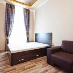 Апартаменты Apartment Krakivska 14 Львов комната для гостей фото 3