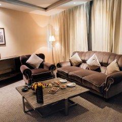 Отель Grand Mogador CITY CENTER - Casablanca комната для гостей фото 4