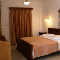 Hotel Castle комната для гостей фото 5