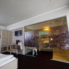 Отель ANATOL 3* Номер Комфорт фото 7