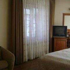 Bella Vista Family Hotel 3* Стандартный семейный номер с двуспальной кроватью фото 5