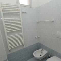 Отель NAICA Римини ванная