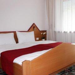 Отель Pension Nadine Натурно комната для гостей