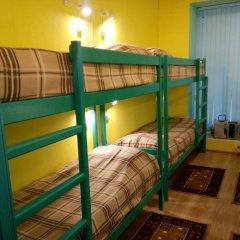 Отель Жилое помещение Kaylas Кровать в общем номере фото 2